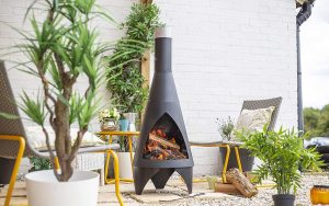Aldi Chimineas and Fantastic Alternatives