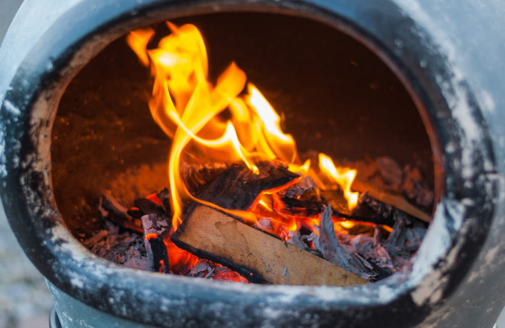 Are Chimineas Legal?